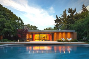 Top 10 cozy houses in the Modern style - House