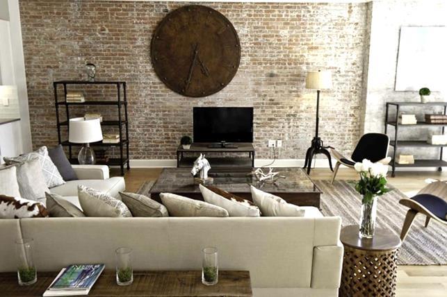 53360998-clock-design interior-design gold ratio
