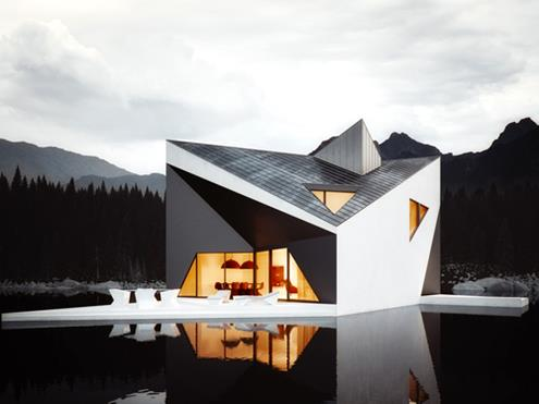 Architecture by Michal Nowak-modern home_architecture-home_architecture_design_architecturally designed homes