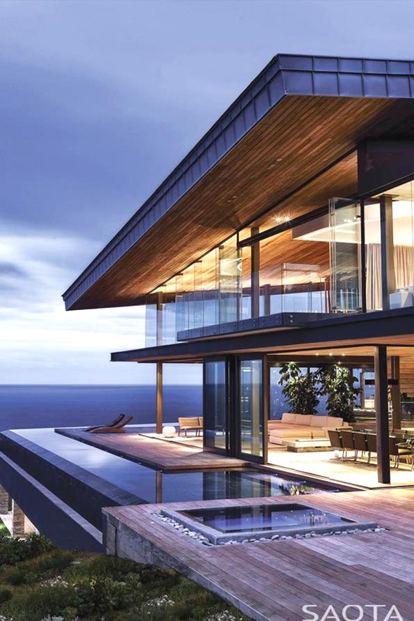Cove 3 by SAOTA in Pezula Estate, Knysna, South Africa17