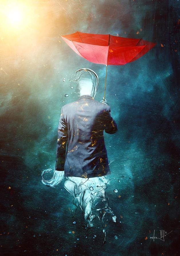 Dilemma-Stunning Photo-Manipulations