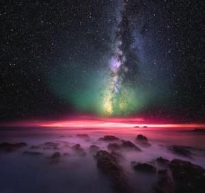 20 best photos of 2015 - Sky