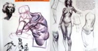 How to draw Human Figure, Download Book