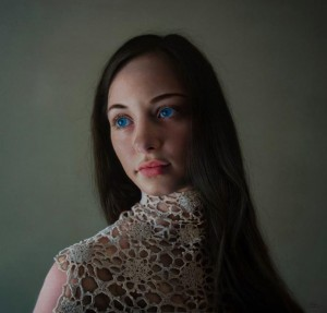 Focal-Point-Hyper-Realistic-Painting-Marco Grassi
