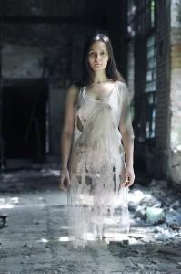 Ghost-girl-Stunning Photo-Manipulations