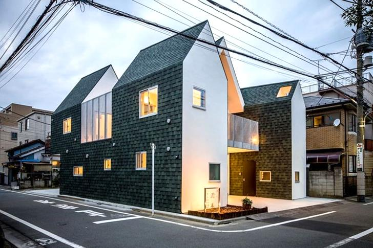 Japanese Architecture-modern home_architecture-home_architecture_design_architecturally designed homes
