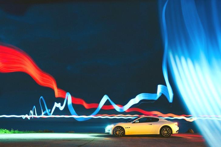 Maserati Gran Turismo S by Chris Huston15