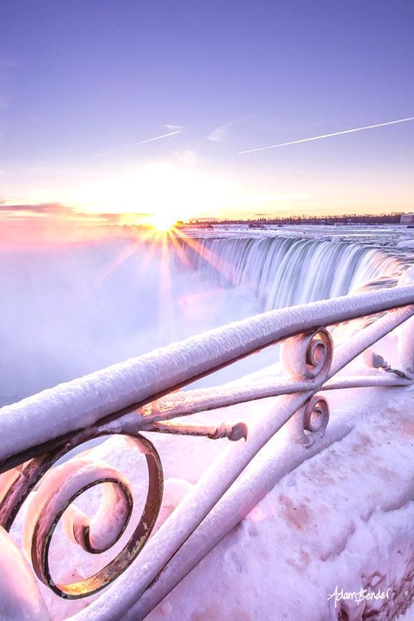 Niagara Falls by Adam Bender15