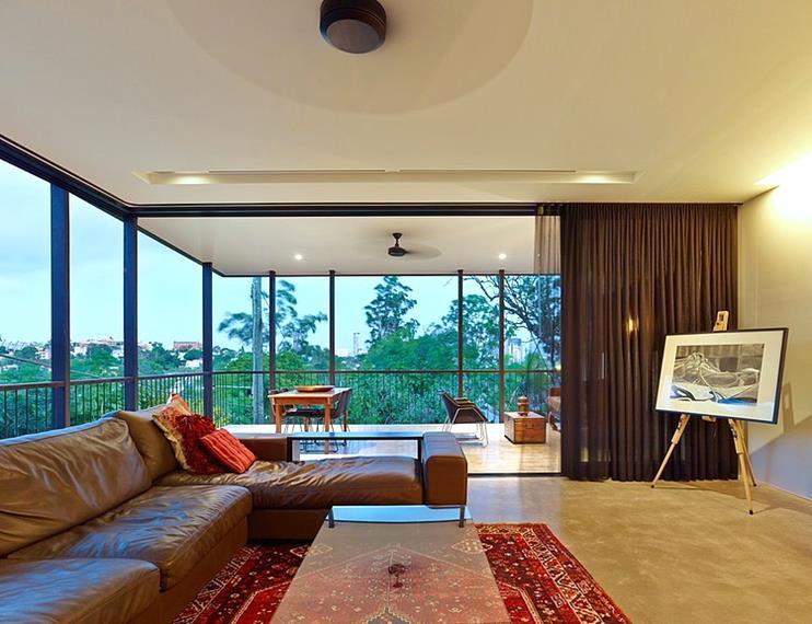Paddington-Residence-by-JBS-Building-Development-home building designs-modern building design-building design-architectural plan