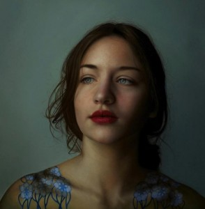 Phthalo-Hyper-Realistic-Painting-Marco Grassi
