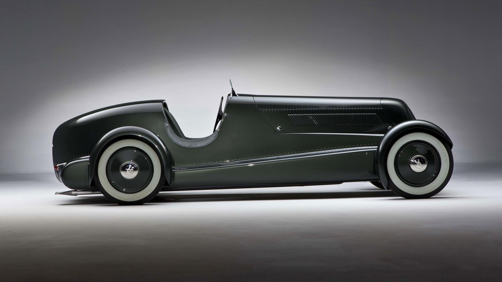 Best Vintage Car 48
