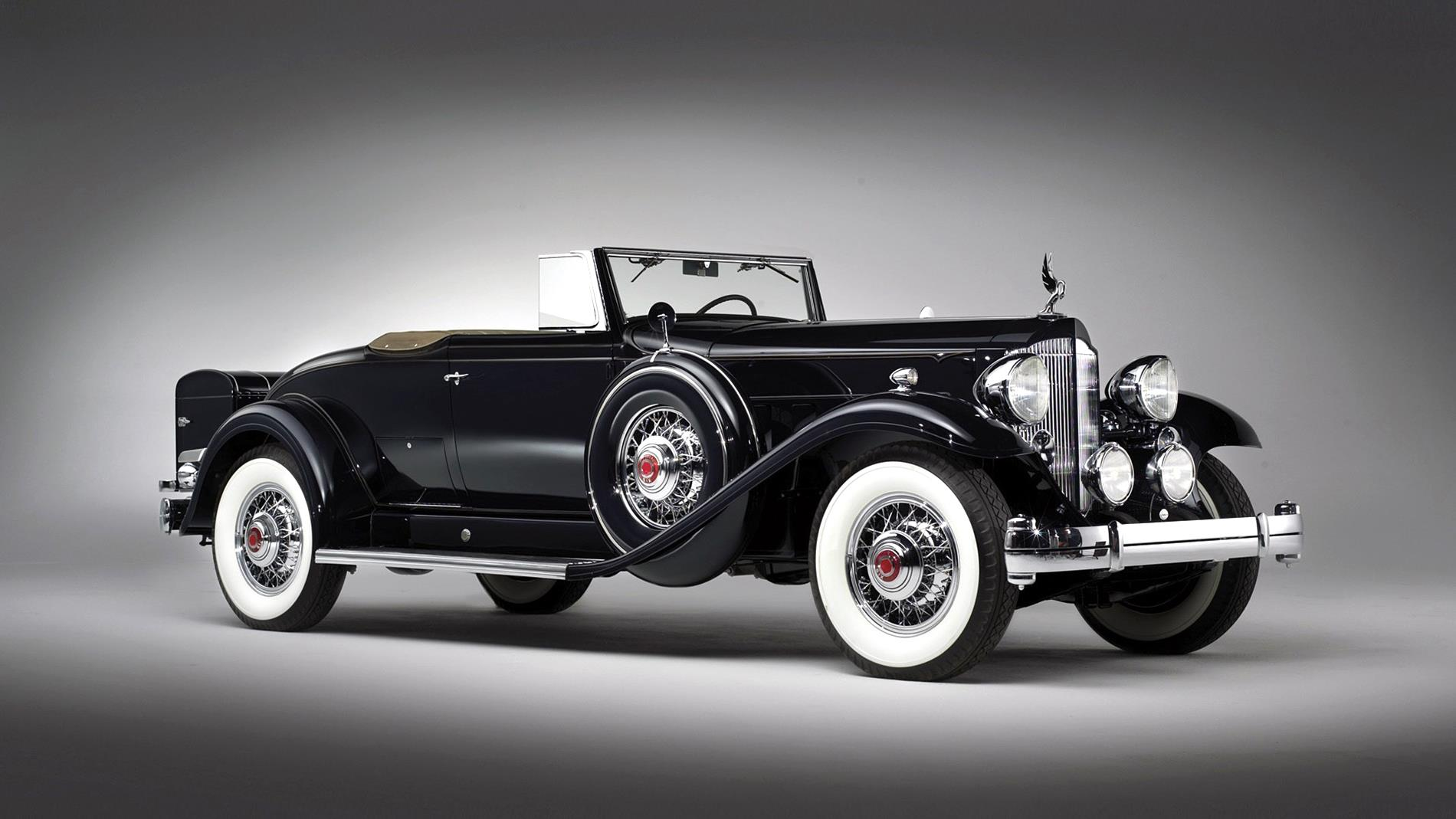 30 The Best Vintage Cars