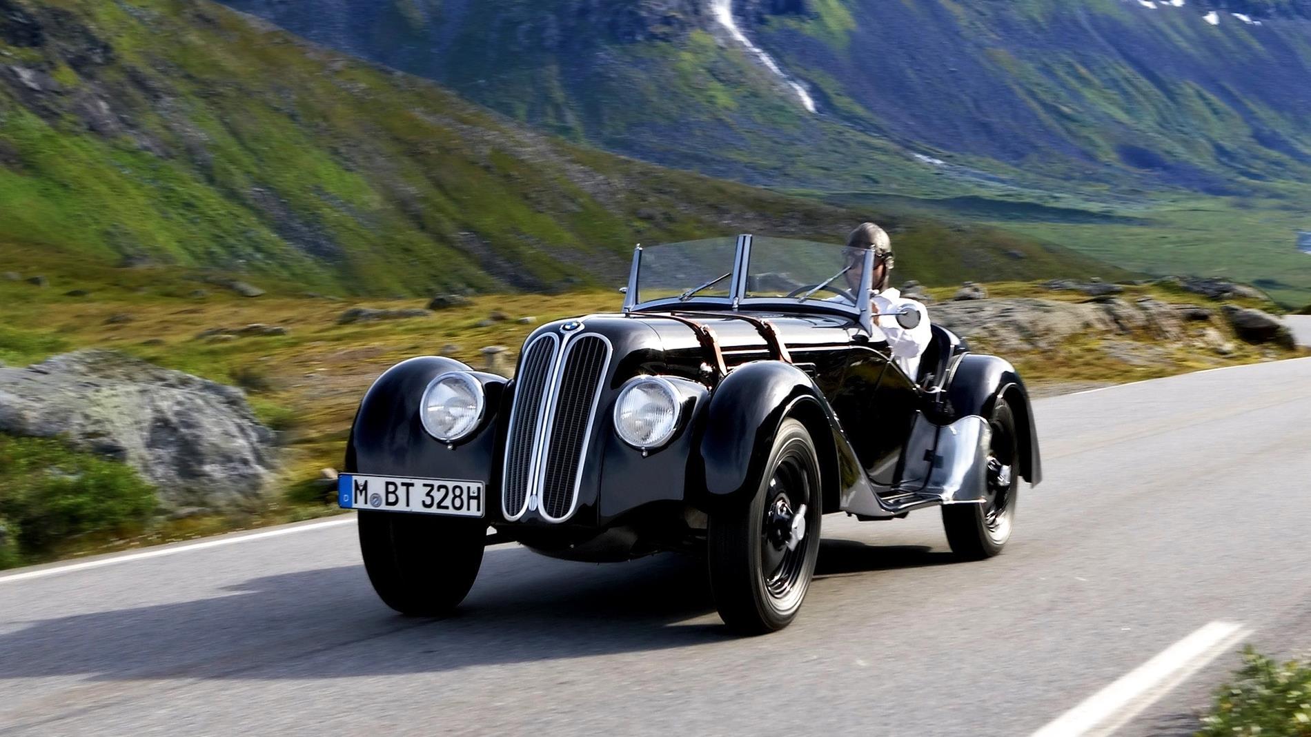 Best Vintage Car 114