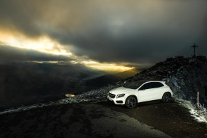 mercedes-benz-stunning car pictures