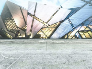 Front - Wallpaper-architecture