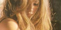 6 amazing watercolor portrait painters
