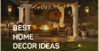Best Home Decor Ideas