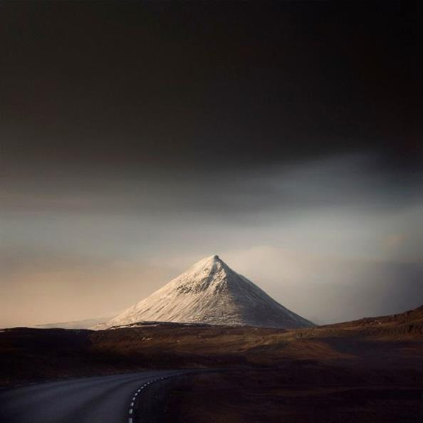 Blue Iceland by andy lee-photography-photos-photo-archive-archival-photos_photographic-pictures