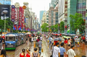 Shanghai-Nanjing-Road-magnificent-streets -most-visited-cityes