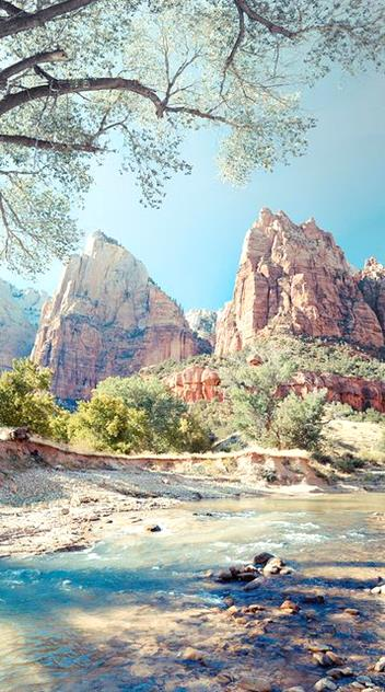 e1-places-for-inspiration-sources-of-inspiration_Zion National Park-Utah