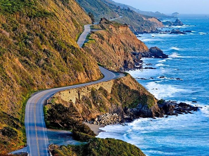 pacific-coast-highway-california-magnificent-streets -most-visited-cityes