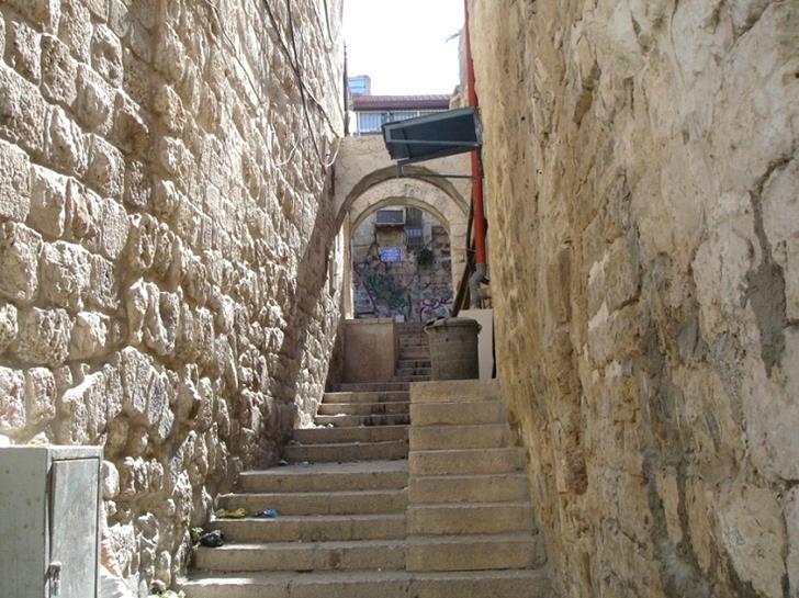 via-dolorosa-magnificent-streets -most-visited-cityes