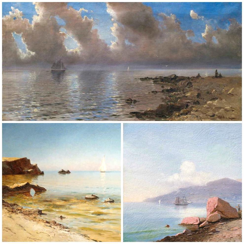 -Alisov-collage-modern-art-artist-sea