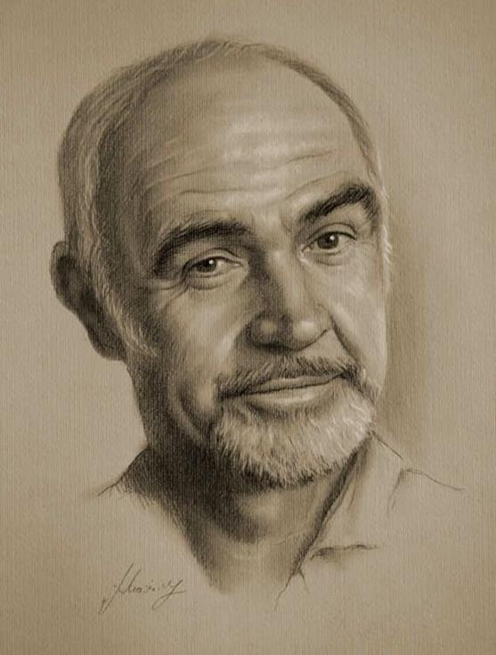 Krzysztof-Lukasiewicz-Hyper-Realistic-Pencil-Drawings-art-Morgan-freeman