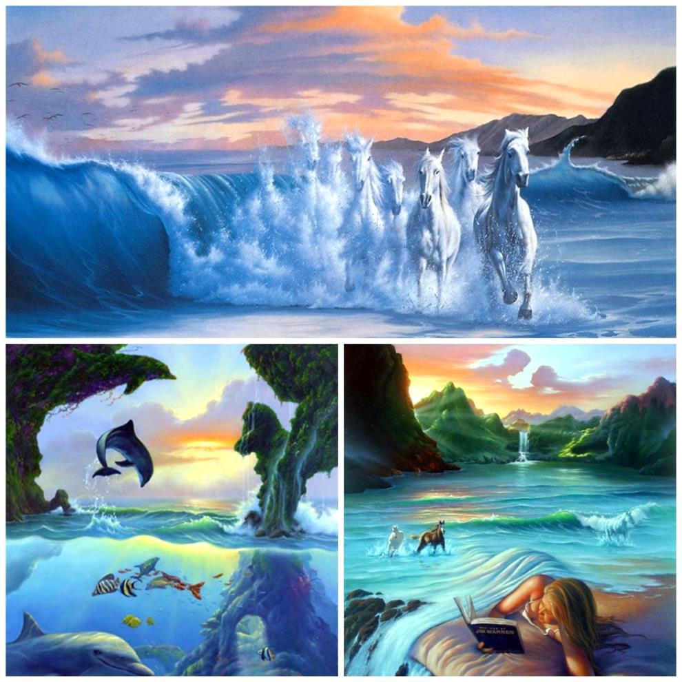 -Warren-collage-modern-art-artist-sea