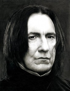 severus_snape_by_stanbos-a-Hyper-Realistic-Pencil-Drawings-art-