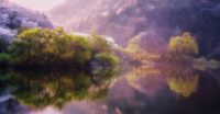 TOP 10 Beautiful Reflected Landscapes photography