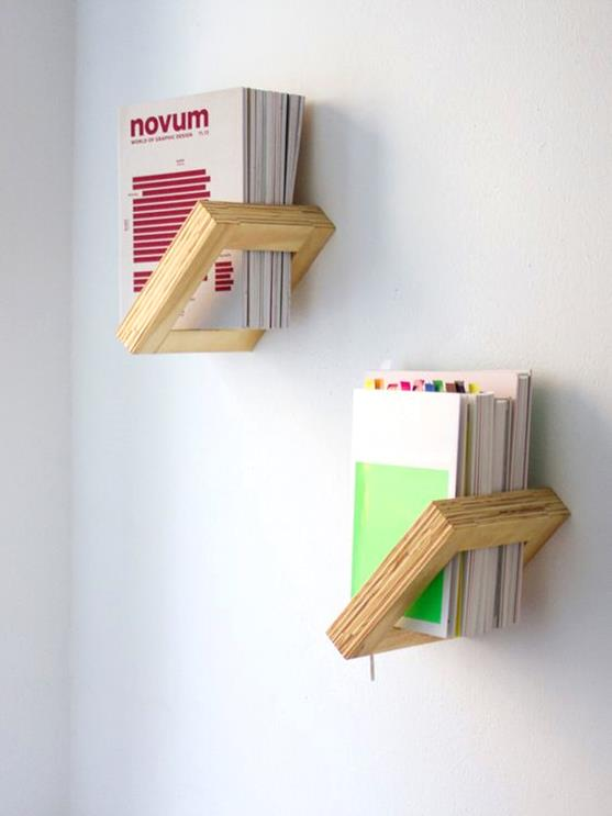 TOP 30 Stunning DIY Projects To Organize Your Office Sky