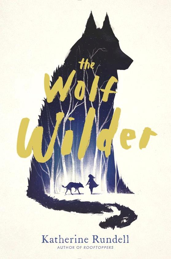 The Wolf Wilder Cover-cover-books-design-illustrations