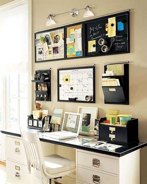 ce-organisation-11-diy-office-table-office-diy-Diy-office-decor-ideas