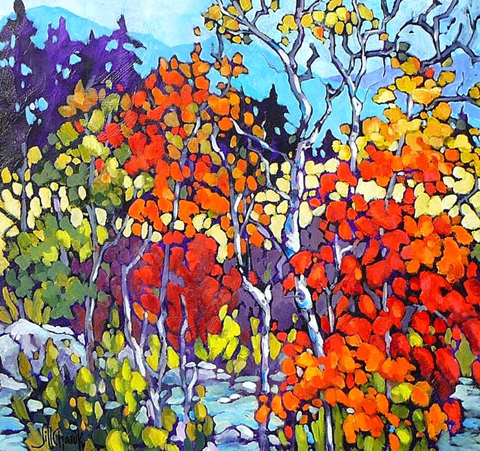1000charuk-famous artist-watercolor artists-new artists-painting artists-art painting-painter artist