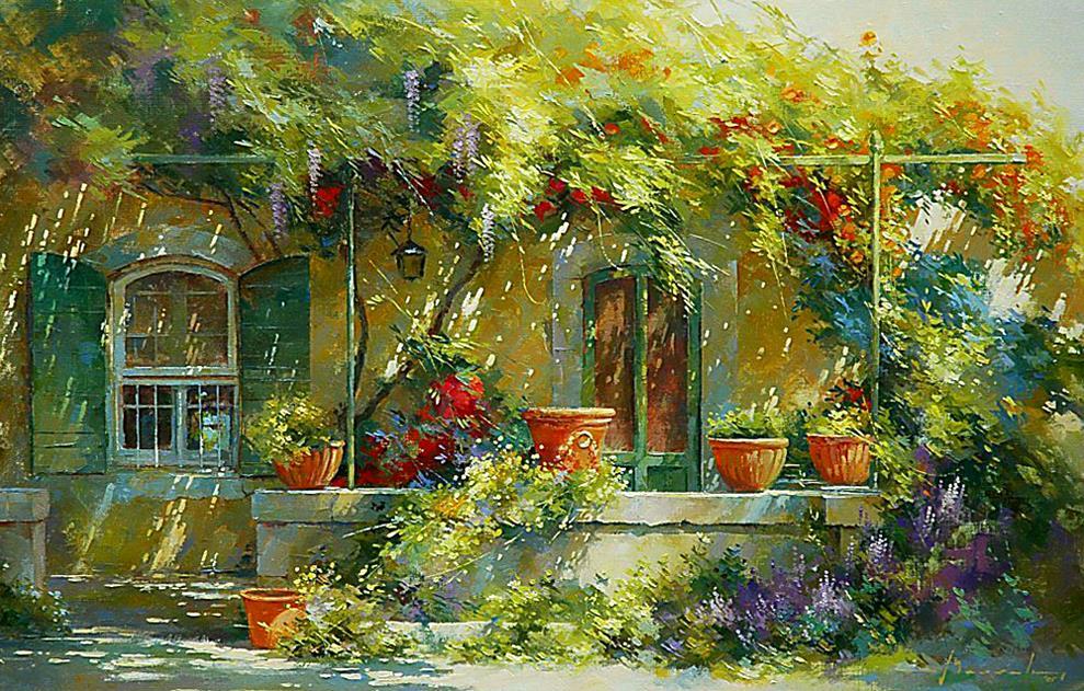 1000iohanmisseri-famous artist-watercolor artists-new artists-painting artists-art painting-painter artist