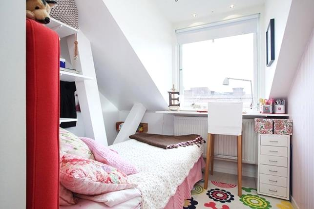 15 Fantastic ideas for transforming small rooms