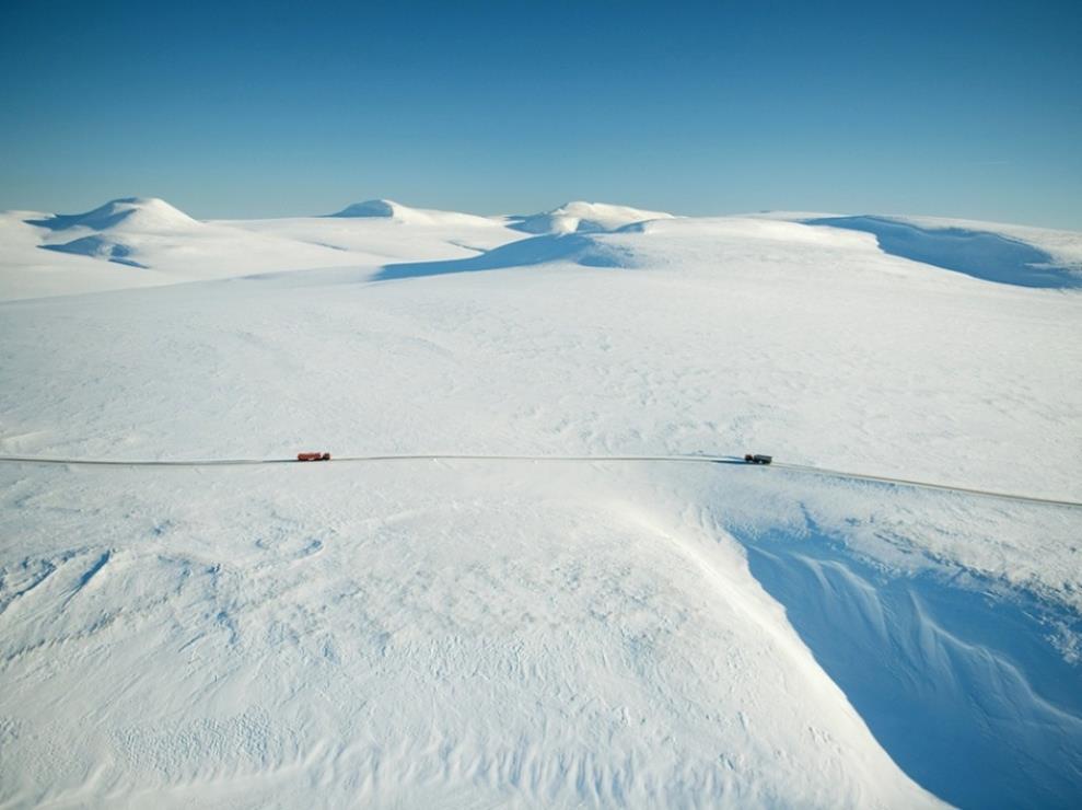 Chukotka Peninsula, Russia