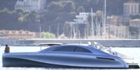 Mercedes-Benz Designed A Yacht