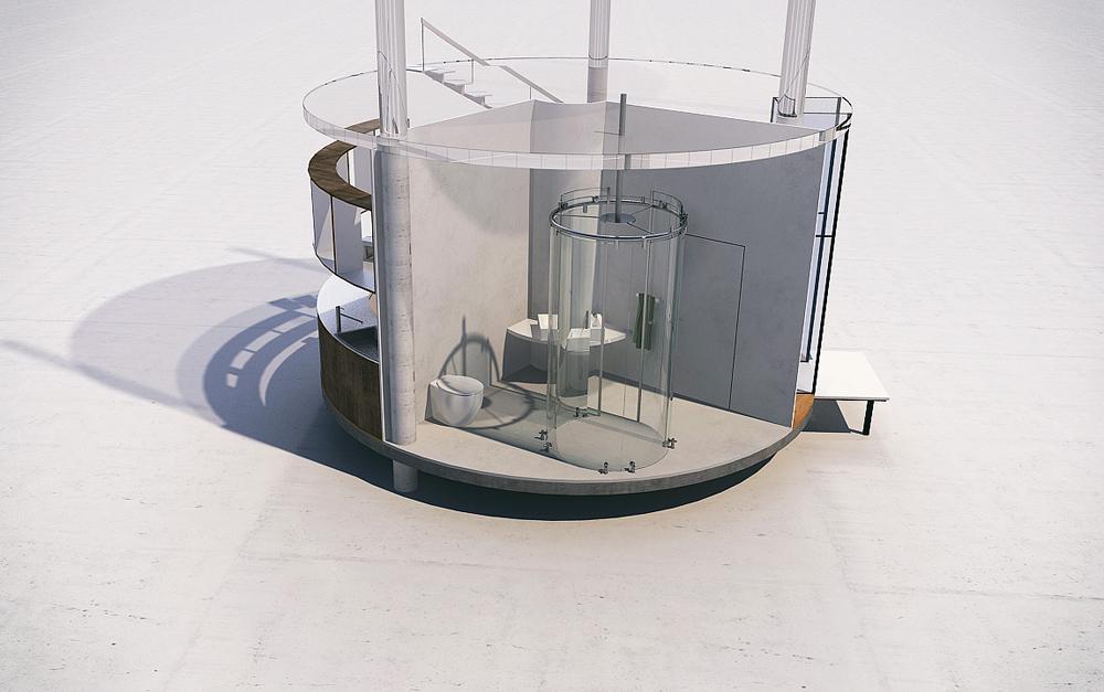 tubular-glass-house-built-around-tree-masow-architects-10