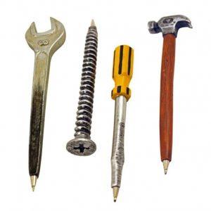 Genuine working tools