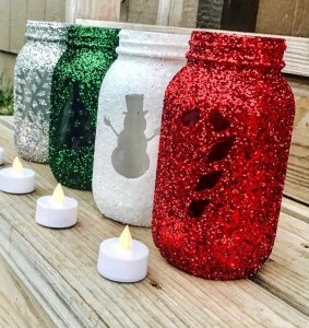 Holiday Luminaria