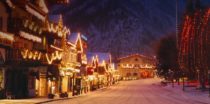 TOP 10 Romantic Winter for holiday
