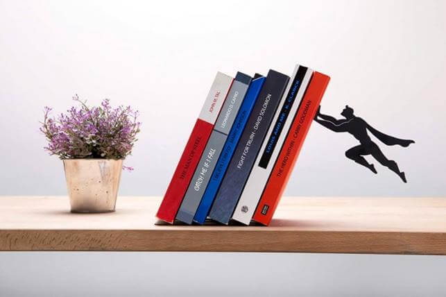 5-design-invention Superheroes to keep your books s-patent-interior design inventions-cool design inventions
