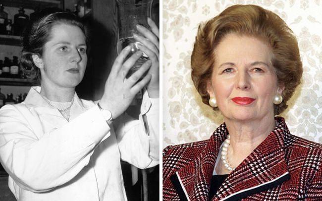 Margaret Thatcher-glory road cast