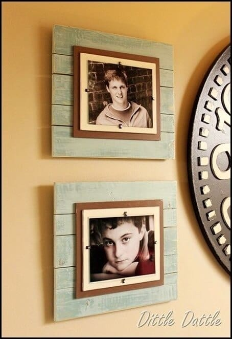 frame-diy-handmade- DIY-craft-projects-for-the-home-diy-and-crafts1