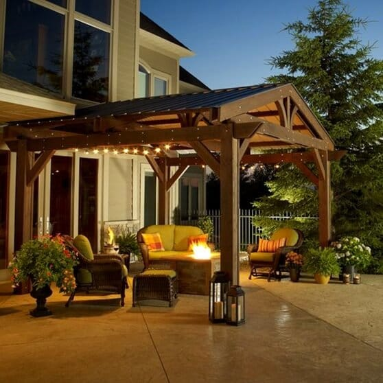 home-diy-and-crafts-pergola