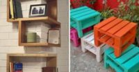30 Home DIY Ideas