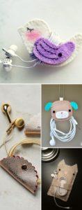 easy gift ideas-headphones