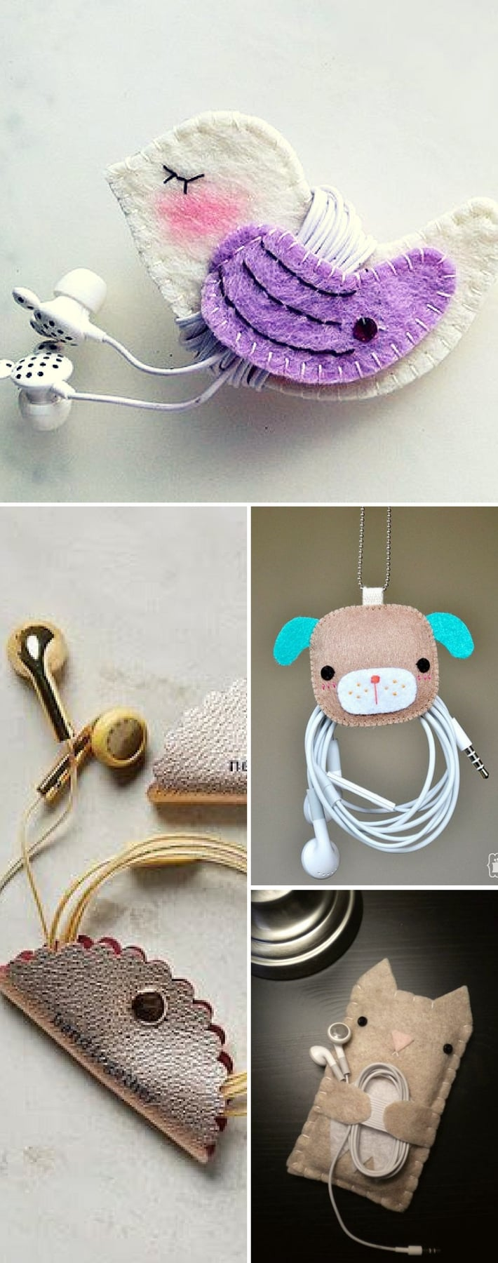 easy gift ideas-headphones